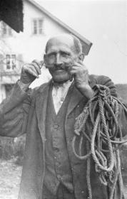 Herr Leuppi