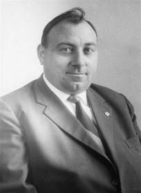 Ernst Meyer Melchiors