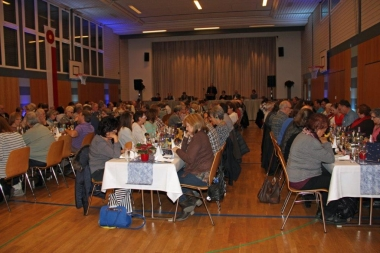 Ortsbürgerversammlung vom November 2016